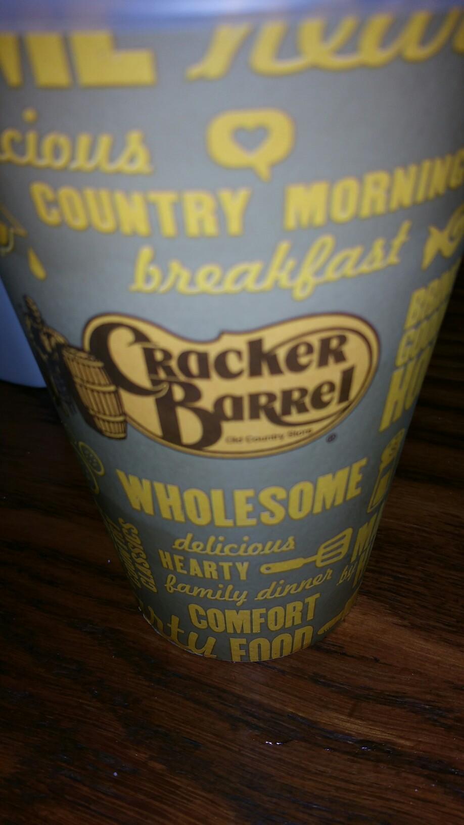Cracker Barrel Old Country Store, Port Charlotte FL