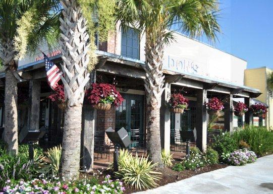Don's Seafood Hut, Gonzales LA