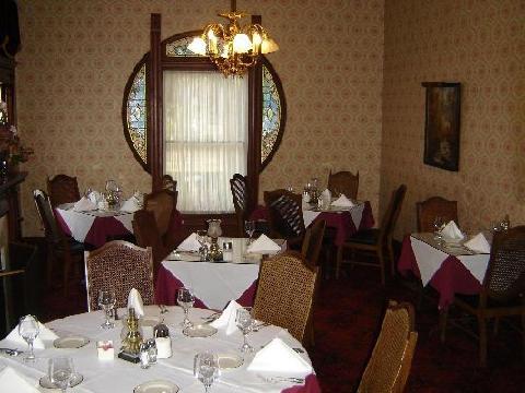 Taliano's Italian Restaurant, Fort Smith AR
