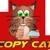 Copy Cat Xpress Mail