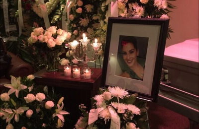 Vior Funeral Home - Miami, FL. Taty - Forever In Our Hearts