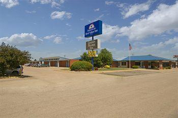 Americas Best Value Inn, Ellsworth KS
