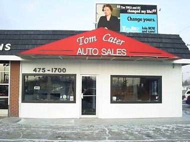Tom Cater Auto Sales, Toledo OH
