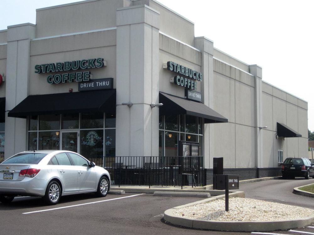 Starbucks Coffee, Quakertown PA