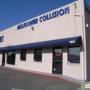 Bellflower Collision