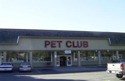 The Pet Club - Hayward, CA