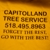 capitol land tree service