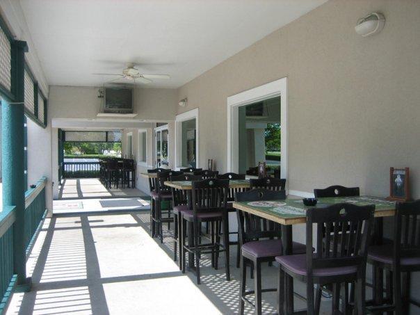 Bogey Grille, Ponte Vedra Beach FL