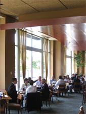 Seastar Restaurant & Raw Bar, Bellevue WA