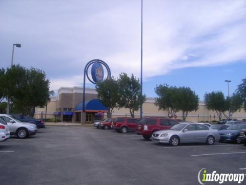 Dave & Buster's, Hollywood FL