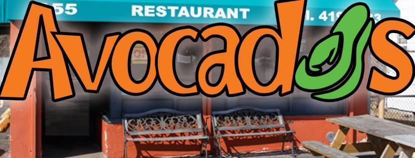 Avocados, Bayport NY