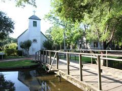 Acadian Village Trst Attrctns, Lafayette LA