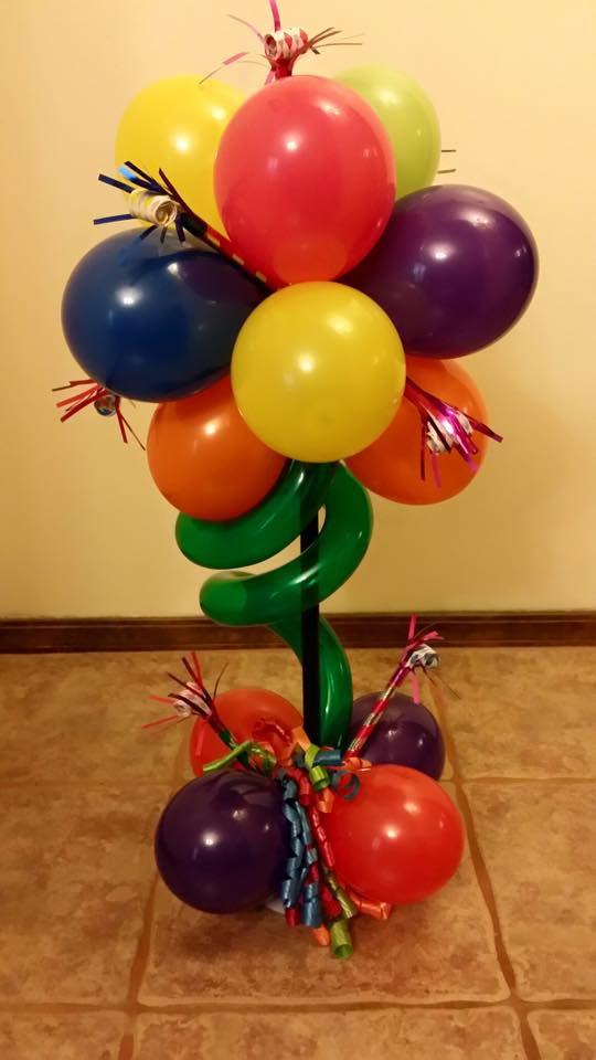 Balloontastic Balloons, Joplin MO