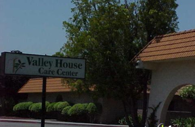 Valley House Rehabilitation Center - Santa Clara, CA