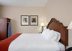 Holiday Inn Express Santa Barbara - Santa Barbara, CA
