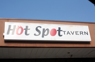 Hot Spot Tavern - Columbus, OH