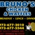 Bruno's Fried Chicken & Waffles