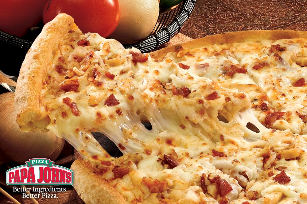 Papa John's Pizza, Parkersburg WV