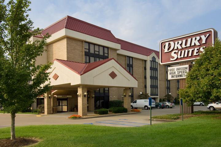 Drury Suites Cape Girardeau, Cape Girardeau MO