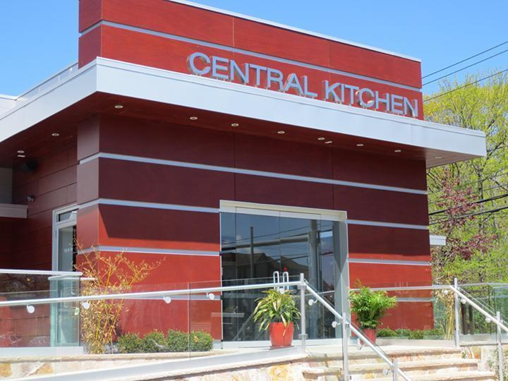 Central Kitchen, Englewood Cliffs NJ