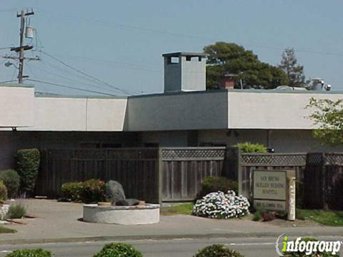 San Bruno Skilled Nursing Hospital - San Bruno, CA