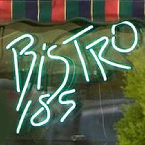 Bistro 185 - Cleveland, OH