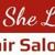 Isn't She Lovely Hair Salon