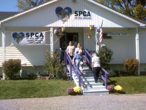 Wyoming County Spca - Attica, NY