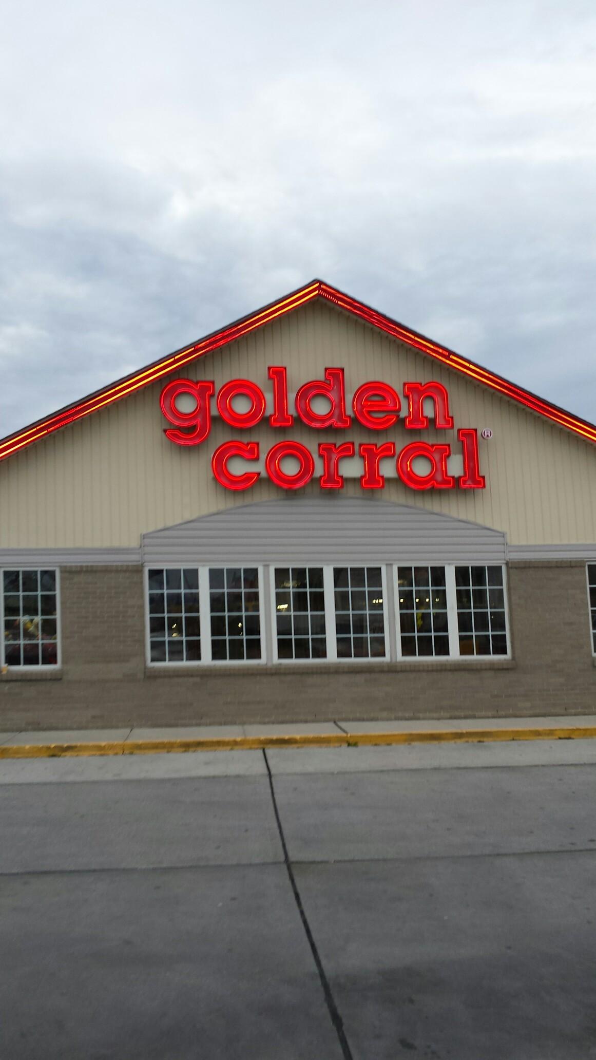 Golden Corral Restaurants, Houma LA