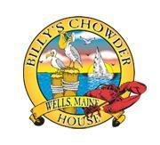Billy's Chowder House, Wells ME