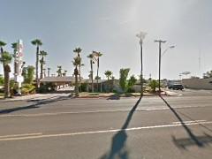 Kofa Inn, Parker AZ