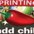 Chile Media Printing Company