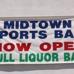 Midtown Sports Bar - CLOSED
