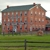 Historic Brick Walker Tavern & Rustic Barn