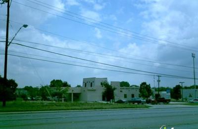 Southwest Research Federal Credit Union - San Antonio, TX