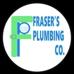 Fraser's Plumbing Co.