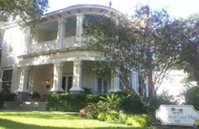 Inn At Craig Place - San Antonio, TX