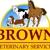 Brown Veterinary
