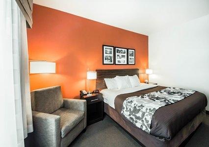 Sleep Inn & Suites, Hennessey OK