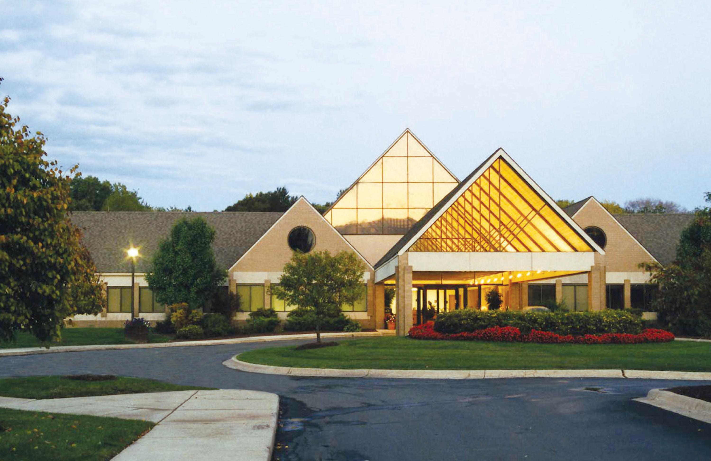 Shelby Nursing Center
