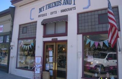 My Friends & I - Fremont, CA