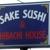 Sake Sushi Hibachi House