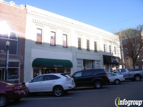 Marina's On The Square, Murfreesboro TN