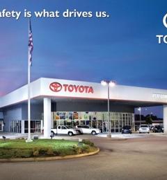 Principle Toyota - Memphis, TN