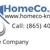HomeCo., LLC