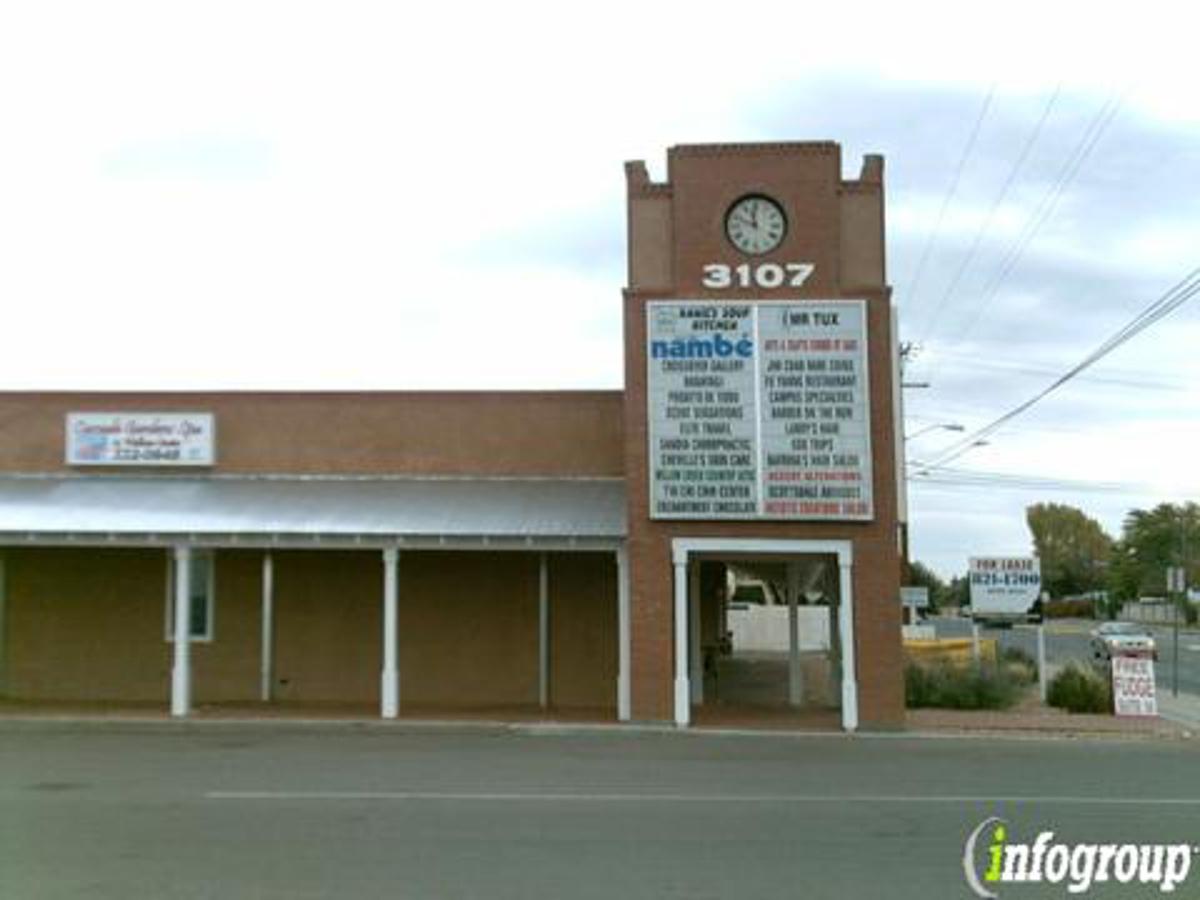 Pictures artistic creations salon albuquerque nm 87111 - Albuquerque hair salon ...
