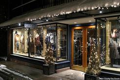 Let's Shop: Aspen
