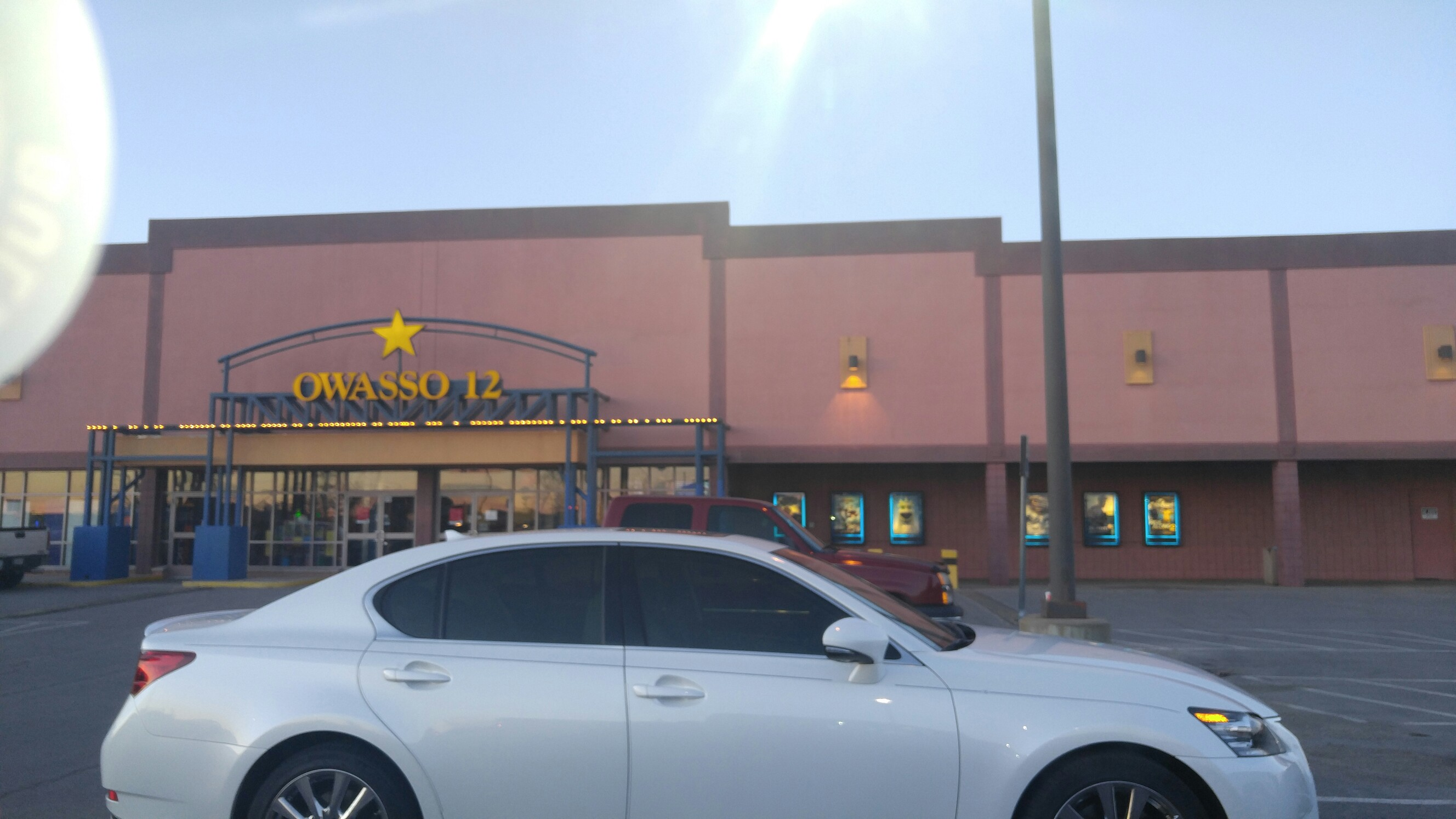AMC Theaters, Owasso OK
