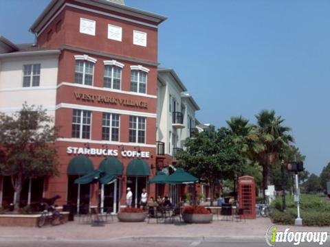 Starbucks Coffee, Tampa FL