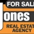 Jones Real Estate Agency